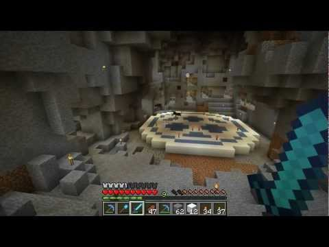 Etho Plays Minecraft - Episode 206: Village Preperations