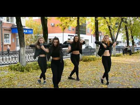 Dancehall choreo by NS | Vybz Kartel – Hold It