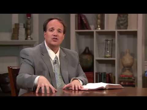 Beatitudes of Revelation - 1. Do You Hear What I Hear?