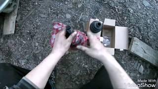 видео Замена сайлентблоков Дайхатсу
