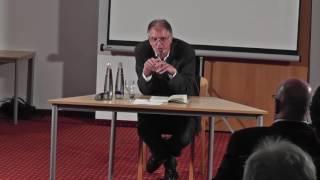 Gert Postel: Ich war ein Hochstapler unter Hochstaplern (Lesung & anschließende Diskussion).