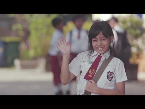 PSA - BNNP Sumsel (Menukar Senyuman)