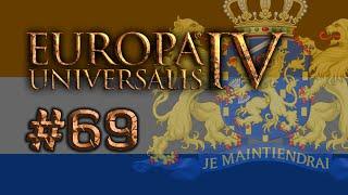 EU4 Holland - Part 69 - Second Anglo-Dutch War