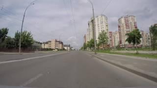 Как проехать к фотостудии Family Pictures со стороны Теремки-2 и окружной дороги(, 2016-10-23T20:11:18.000Z)