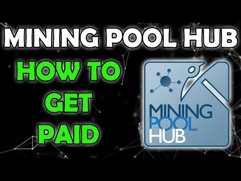 Mining Pool Hub Detailed Explanation Of Balances & Payout