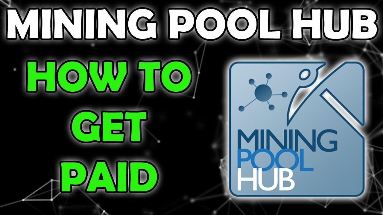 Mining Pool Hub Discord