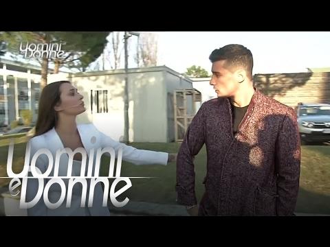Uomini e Donne, Trono Classico - La lite tra Sonia ed Emanuele