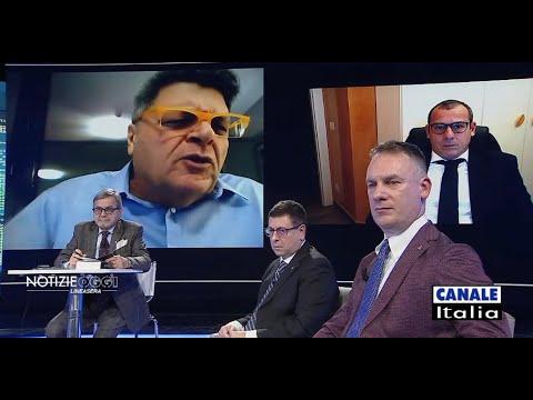 """I veri complottisti"" | Notizie Oggi Lineasera"