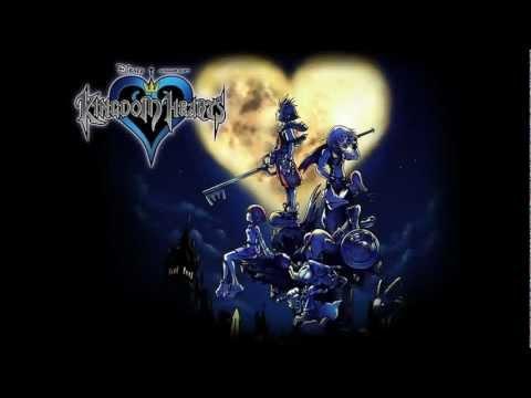 Kingdom Hearts Dearly Beloved (Original Version)