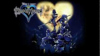 Kingdom Hearts Dearly Beloved (Original Version)