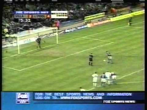 English Premier League-Matchday 14- November 21-22, 1998-Part 1 - YouTube