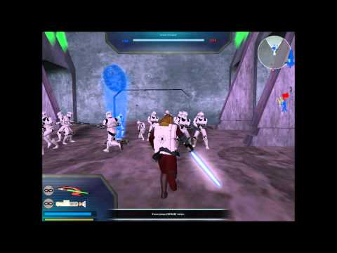Battle of Teth: Star Wars Battlefront 2 Map