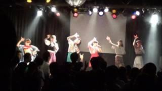 説明 パラッパスイッチ 2017年6月24日 1st Oneman Live 代官山LOOP NECO...