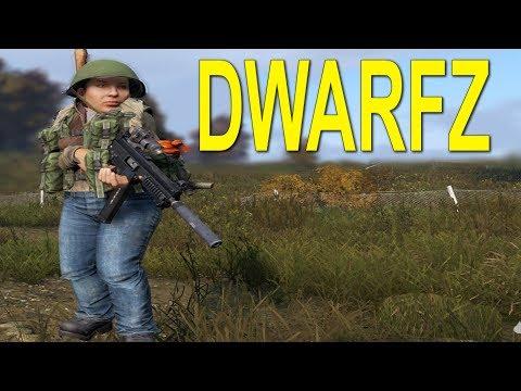 I Found Dwarves in Dayz - Dayz 0.63