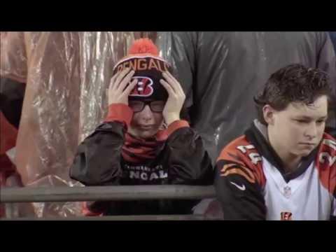Cincinnati Bengals Are Cursed