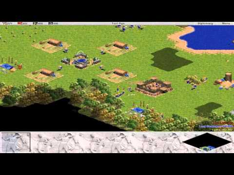 Age of Empires - 15 - Glory of Greece: Ionian Expansion