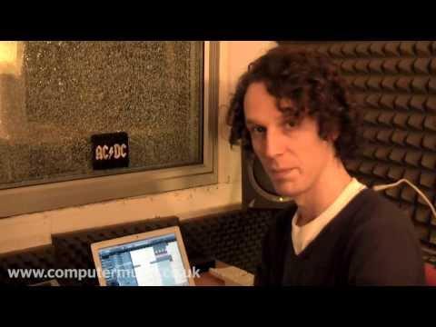 Phonat Producer Masterclass - Computer Music magazine 2009