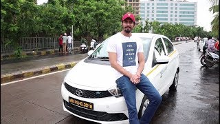 Indian Tesla ? TATA Tigor EV 2019 | Ride Experience  In Real Life.