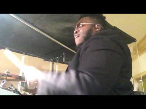 My Name Is Victory Remix Tevin Curtis Drums