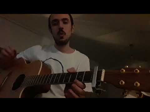 Mrs Cold Quick Tutorial - Kings Of Convenience