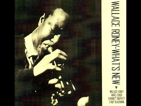 Wallace Roney Quartet - Just One Of These Things