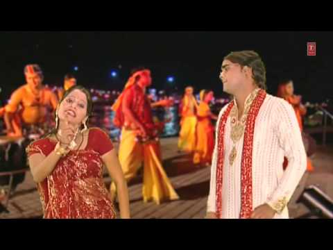 Sun Langur D.J. Ware Devi Bhajan By Ramdhan Gurjar, Rakhi [Full HD Video] I Laangur Ka Rasgulla