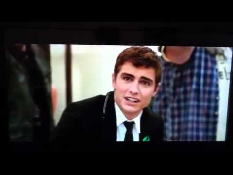 21 jump street dave franco finds out the truth youtube