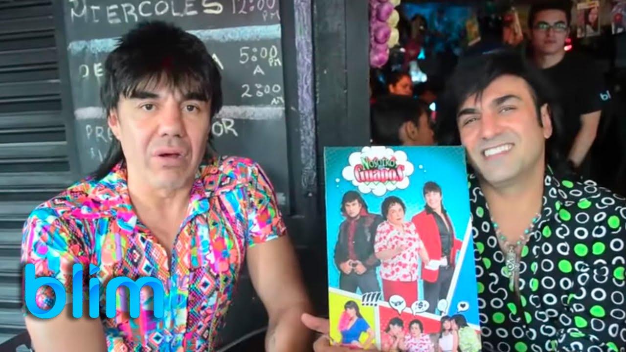 Entrevista Nosotros Los Guapos Blim Youtube Gran estreno 26 de abril, 7:30 p.m. entrevista nosotros los guapos blim