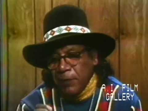 Ardmore 3: Chickasaw education, chairman Buster Ned, Mississippi Choctaw