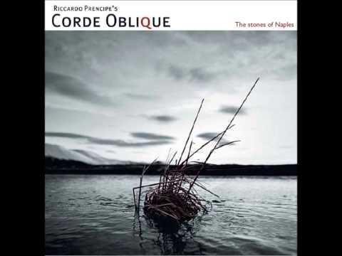 Клип Corde Oblique - La quinta ricerca