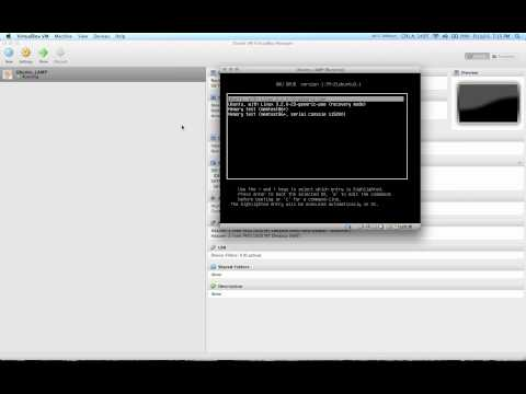 VirtualBox - Enable Internal Network and Internet Access Together