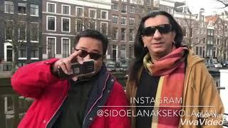 Behind The Scene Si Doel The Movie - Keseruan Tim SDAS Shooting di Belanda (Part 2)