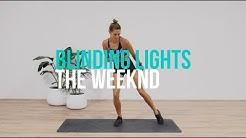 blinding lights - the weeknd | BEAT WORKOUT!