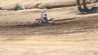 Riding With Chad Reed and Jeremy McGrath - TransWorld MOTOcross