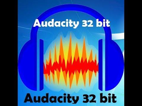 How To Download Audacity 32 Bit Windows 7!!! Easily