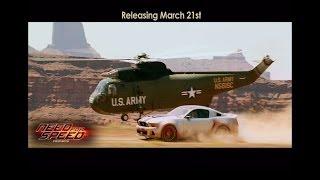 Need For Speed - Pulse | Aaron Paul, Dominic Cooper
