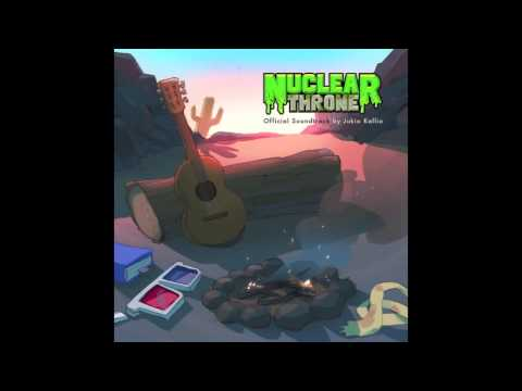 Nuclear Throne OST (Full) - Jukio Kallio - Official