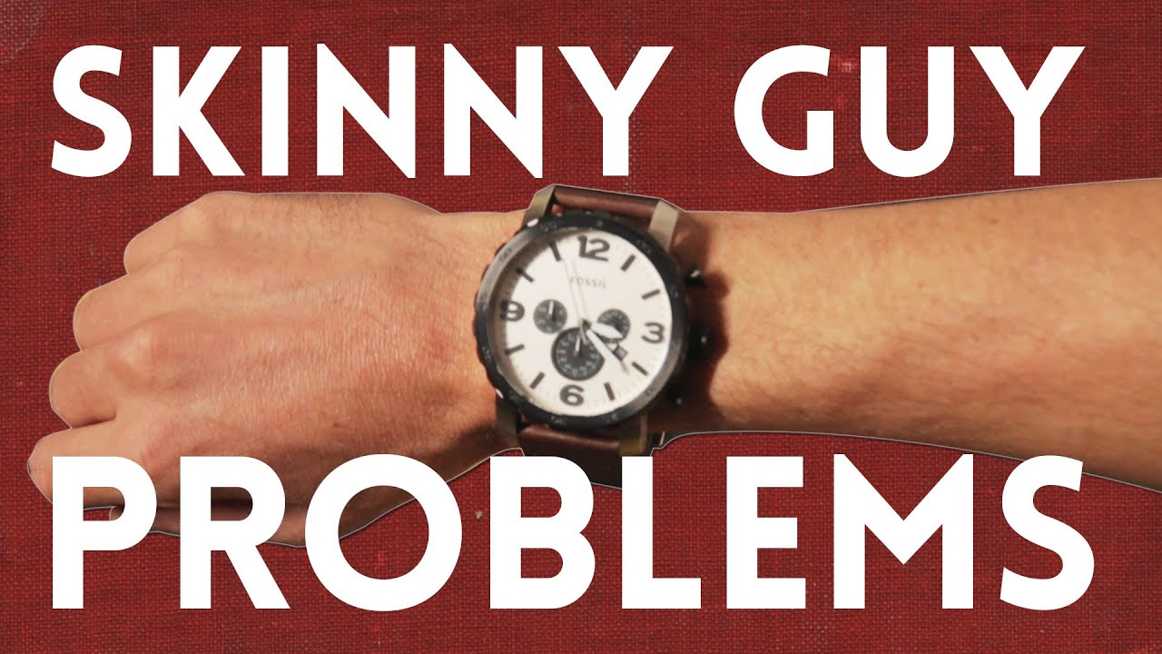 Everyday Struggles Of A Naturally Skinny Guy - Youtube-6467