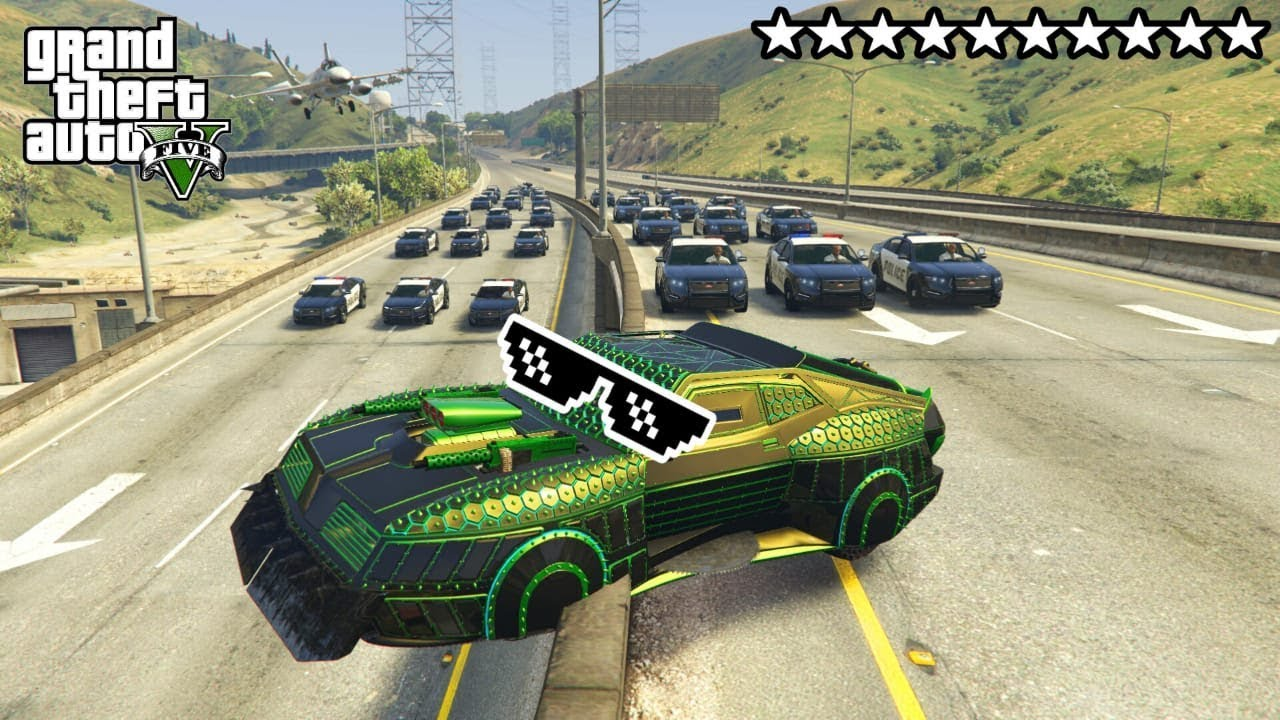GTA 5 Thug Life #64 ( GTA 5 Funny Moments )