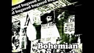bugseed - tear loose