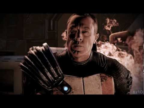 Mass Effect Crack!Video (Attention! Russian National Humor!)