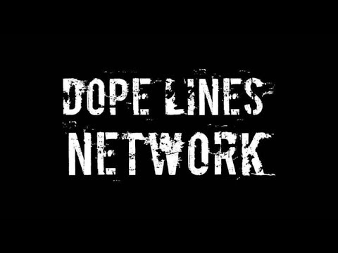 Eric Sermon Interview Dope Lines Network
