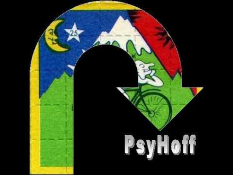 PsyHoFF   L S D