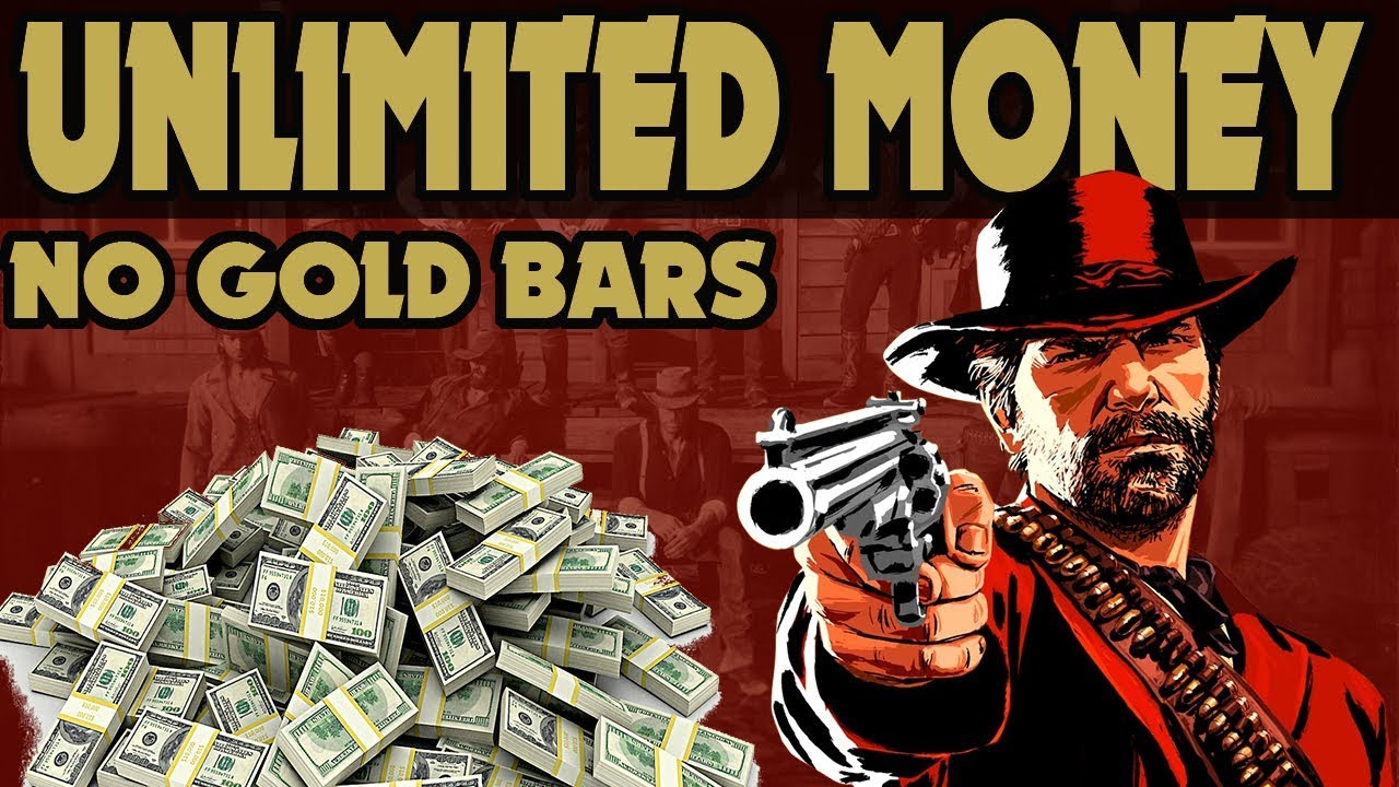 Red Dead Redemption 2: How to Do the Infinite Money Glitch