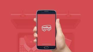 ¡Viaja en Bus con el App redBus! screenshot 4