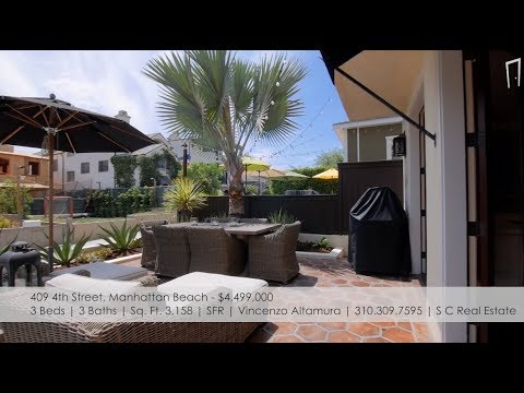 Manhattan Beach Real Estate  New Listings: Aug 2526, 2018  MB Confidential