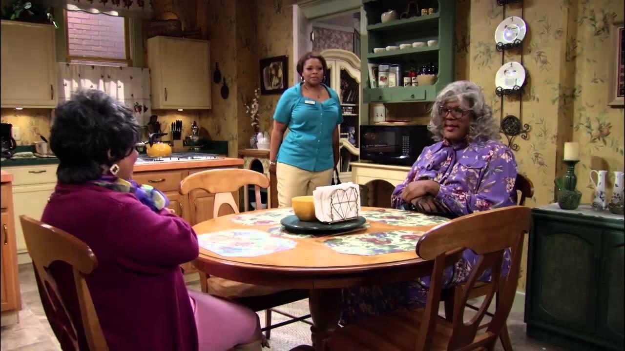Download Madea and Hattie Outsmart Linda | Tyler Perry's Love Thy Neighbor | Oprah Winfrey Network