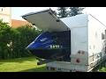 JetCaravan - Jetski Transport und Verladesystem