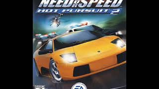 Need For Speed Hot Pursuit 2: Ost - Pulse Ultra: Build Your Cages [insturmental]
