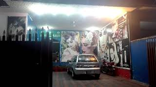 Mahis beauty saloon indoor look .add j2 block house no11 wapda town Lahore
